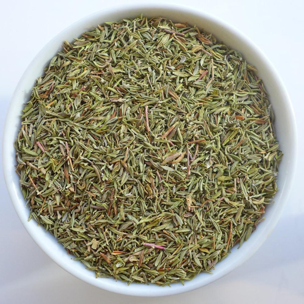 Einzelkräuter - Pflanzliche Rohstoffe