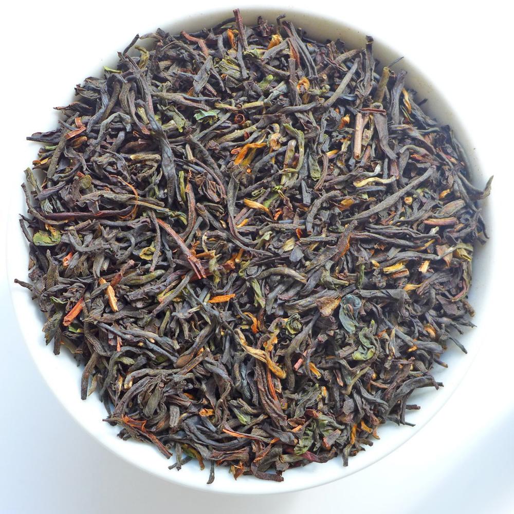 Friesischer Schwarzer Tee