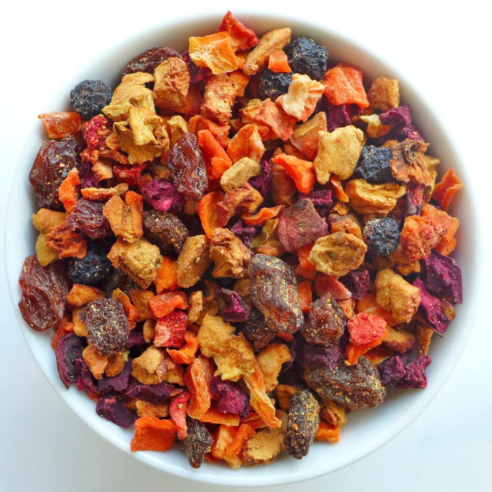Früchtetee & Monofrüchte