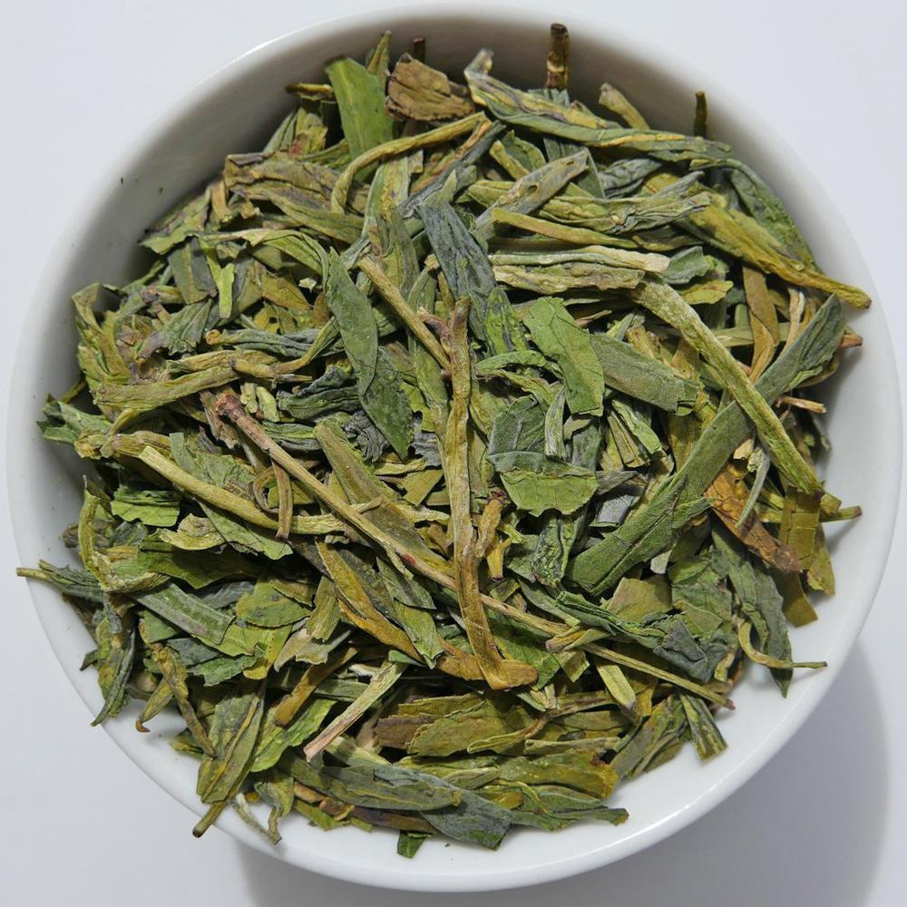 Grüner & Weißer Tee - unfermentiert