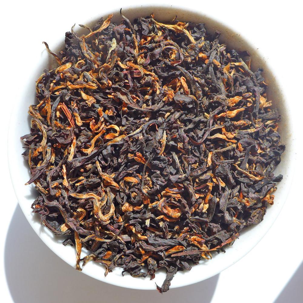 2001-2055 – Schwarzer Tee – fermentiert