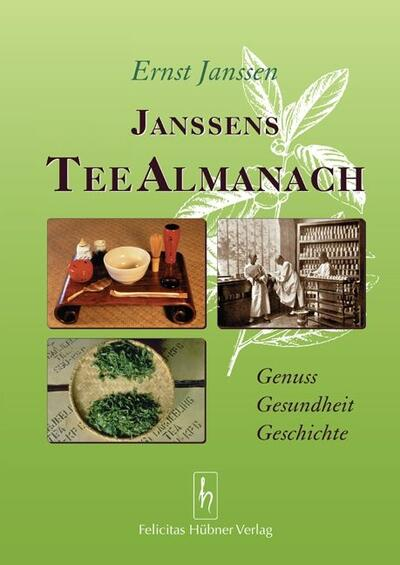 Janssens Tee Almanach
